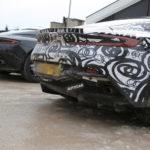2018 Aston Martin Vantage Spy Shots-5