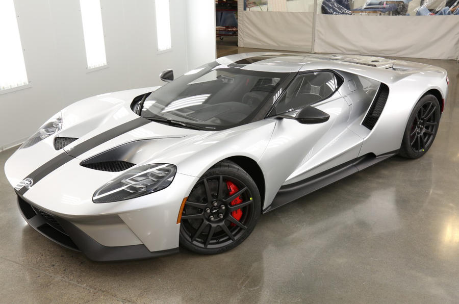 Ford GT Competition Series-2