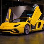 Lamborghini Aventador S Coupe unveiled in Calgary-1