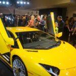 Lamborghini Aventador S Coupe unveiled in Calgary-2