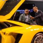 Lamborghini Aventador S Coupe unveiled in Calgary-4