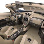 Pagani Huayra Roadster- 2017 Geneva Motor Show-17