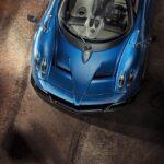 Pagani Huayra Roadster- 2017 Geneva Motor Show-4