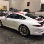 Porsche 911R for sale in Canada-4