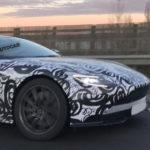 2018 Aston Martin Vantage Spy Shots-10