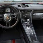 2018 Porsche 911 GT3-2017 Geneva Motor Show-4