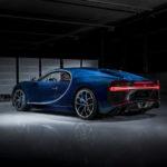 Bleu Royal Bugatti Chiron-2017 Geneva Motor Show-2