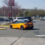 First McLaren 720S Spotted in the US-3