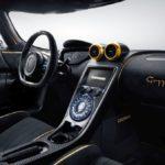 Koenigsegg Agera RS Gryphon-Manny Khoshbin-2017-Geneva Motor Show-2