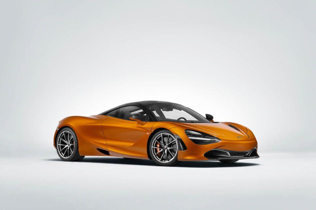 McLaren 720S-2017 Geneva Motor Show-1