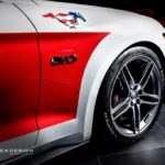 Roush Mustang GT Stage 2 by Carlex Design-2