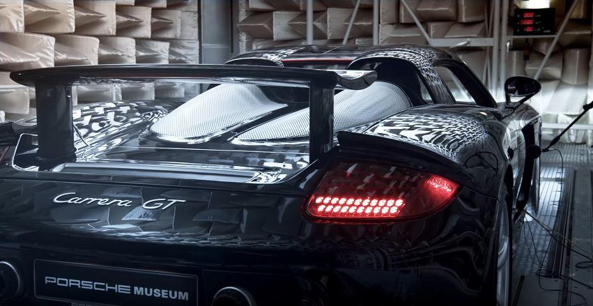 Top 5 Best Sounding Porsche Sports Cars