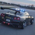 2017 Nissan GT-R Police Car Concept-2