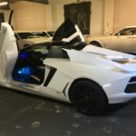 Lamborghini Aventador Replica For Sale-2