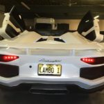 Lamborghini Aventador Replica For Sale-3