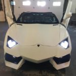 Lamborghini Aventador Replica For Sale-4