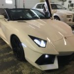 Lamborghini Aventador Replica For Sale-5