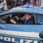 Lamborghini Huracan Police Car-Polizia-Bologna-3
