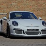 Richard Hammond-Porsche 911 GT3 RS For Sale-Romans-1
