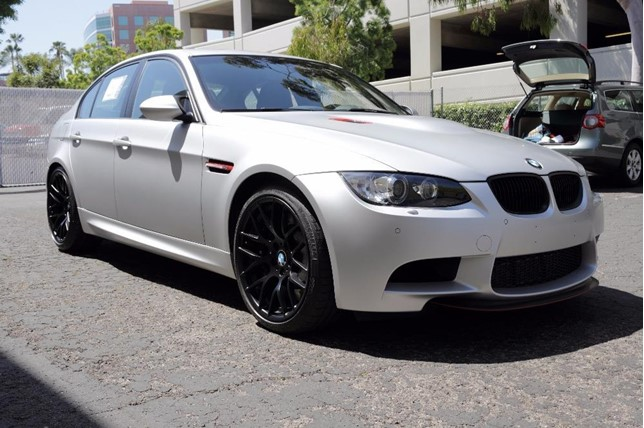 2013 BMW M3 CRT For Sale-1