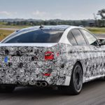 2018 BMW M5-Prototype-3