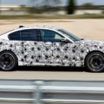 2018 BMW M5-Prototype-6