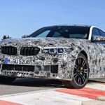 2018 BMW M5-Prototype-7