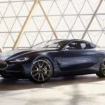 BMW 8 Series Concept Coupe-1