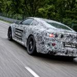 BMW M8 Prototype-M Festival 2017-9