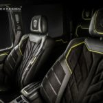 Mercedes-Benz Brabus G500 4x4² by Carlex Design-1