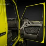 Mercedes-Benz Brabus G500 4x4² by Carlex Design-22