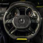Mercedes-Benz Brabus G500 4x4² by Carlex Design-25