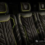 Mercedes-Benz Brabus G500 4x4² by Carlex Design-7