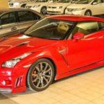 Nissan GT-R Egoist Edition-Sachin Tendulkar-1