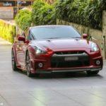 Nissan GT-R Egoist Edition-Sachin Tendulkar-2