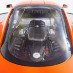 Rosso Dino Ferrari Enzo For Sale-Maserati Newport Beach-4