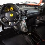 Rosso Dino Ferrari Enzo For Sale-Maserati Newport Beach-6