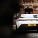 Aston Martin DB11-AMG V8-8