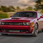 Dodge Challenger SRT Hellcat Widebody-1
