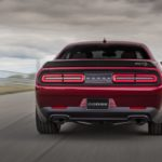 2018 Dodge Challenger SRT Hellcat Widebody-2