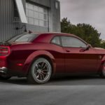 2018 Dodge Challenger SRT Hellcat Widebody-4