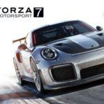 Forza Motorsport 7-Porsche 911 GT2 RS