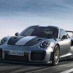 Porsche 911 GT2 RS Leak-Goodwood Festival of Speed-1