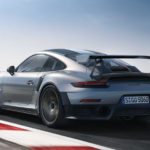 Porsche 911 GT2 RS Leak-Goodwood Festival of Speed-2