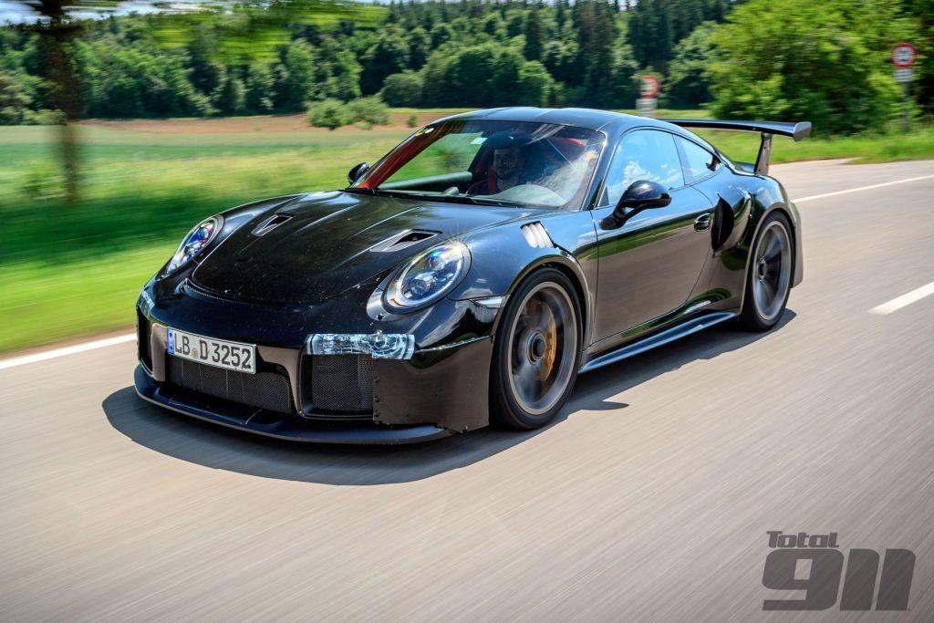 Porsche 911 GT2 RS: Engine Specs, Nurburgring Lap Time - The