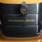 Porsche 911 Turbo S Exclusive Series-10