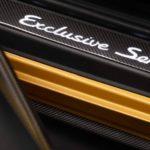 Porsche 911 Turbo S Exclusive Series-7