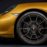 Porsche 911 Turbo S Exclusive Series-9