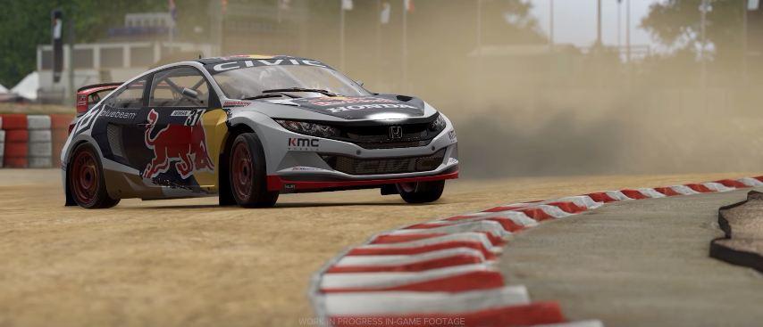 Project Cars 2 E3 Trailer