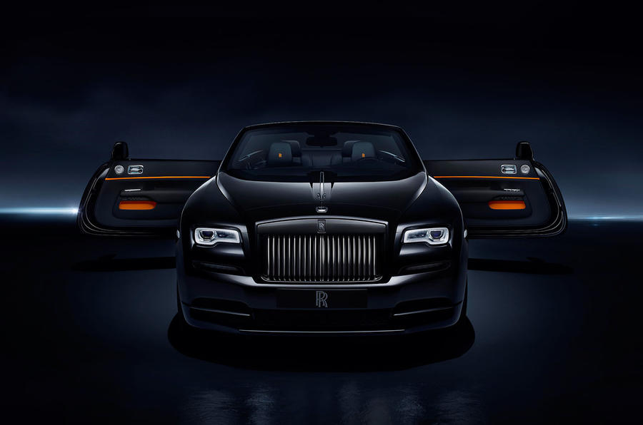 Rolls Royce Dawn Black Badge-Goodwood-10